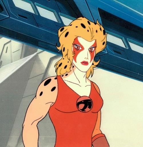 thundercats rankin bass animation 1 f80b24110ba5d89e0d0b31391d79d07f 20 Cartoons That Prove The 1980s Was The Greatest Decade