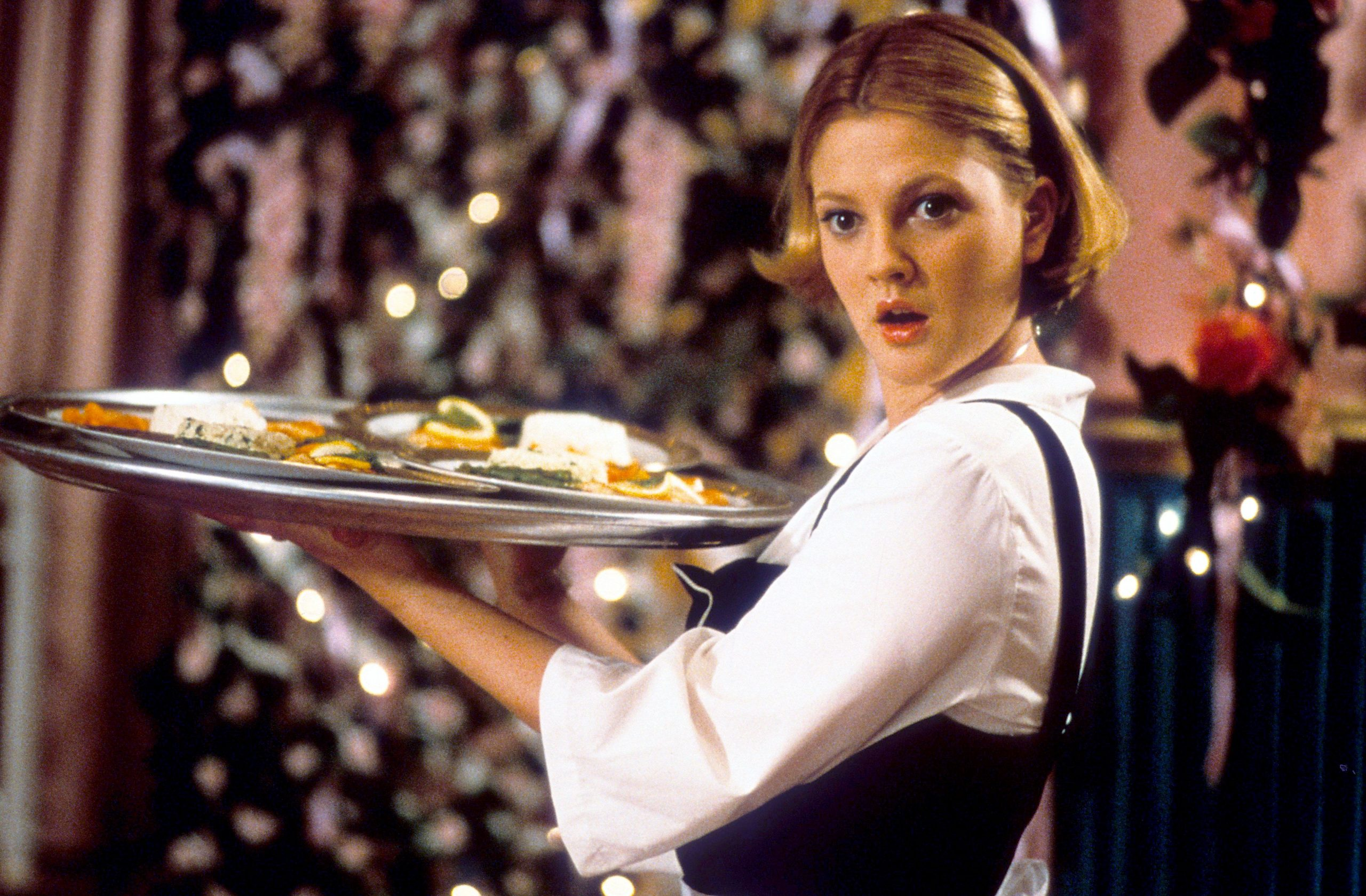 y1 scaled 30 Things You Might Not Have Realised About Drew Barrymore
