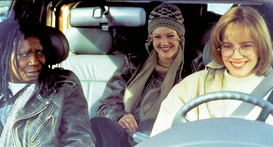 y8 30 Things You Might Not Have Realised About Drew Barrymore