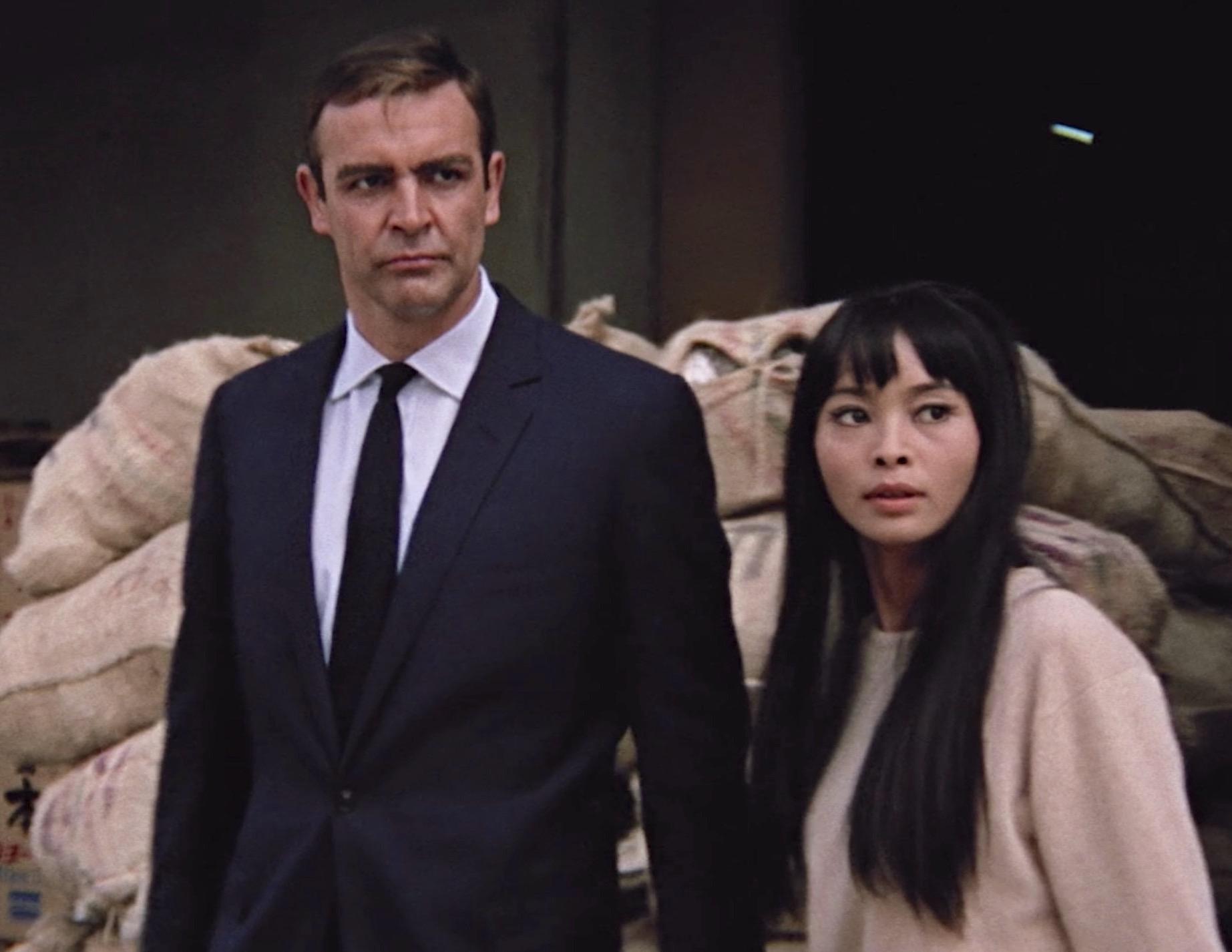 yolt3 bg flemingbond 1 20 Classic James Bond Moments That Have Aged Terribly