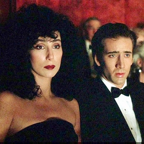 1 21 10 Things You Didn't Know About Oscar-Winning 1987 Film Moonstruck