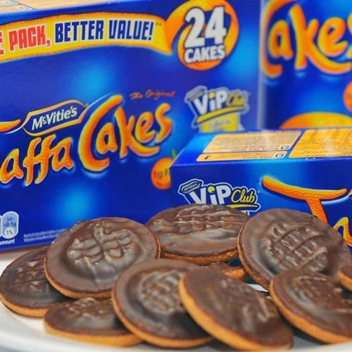 1 45 A Poll Has Revealed The Nation's Top 12 Favourite Biscuits!