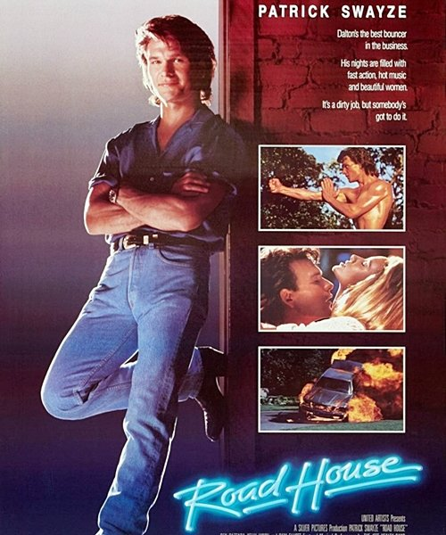 10 13 20 Things You Might Not Have Realised About The 1989 Film Road House