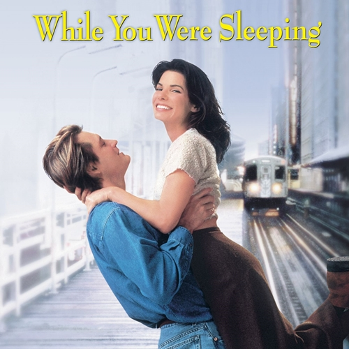 10 15 10 Fascinating Facts About The 1995 Romantic Comedy While You Were Sleeping