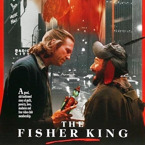 10 37 10 Things You Never Knew About About The Fisher King