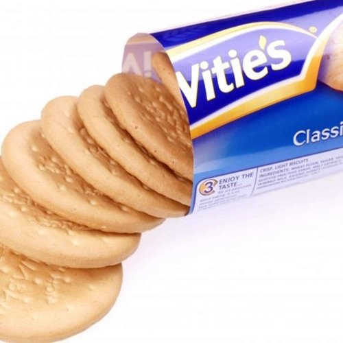 10 38 A Poll Has Revealed The Nation's Top 12 Favourite Biscuits!