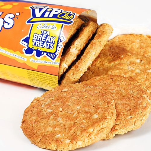 12 23 A Poll Has Revealed The Nation's Top 12 Favourite Biscuits!