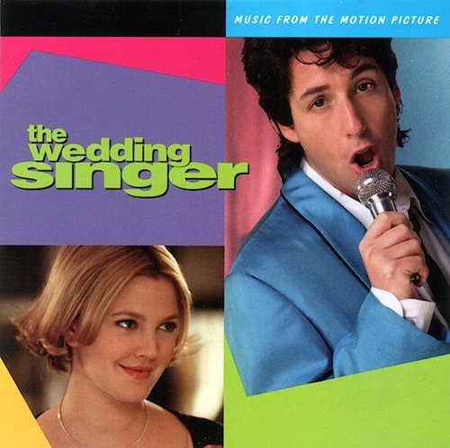 2 21 10 Things You Might Not Have Realised About The Wedding Singer