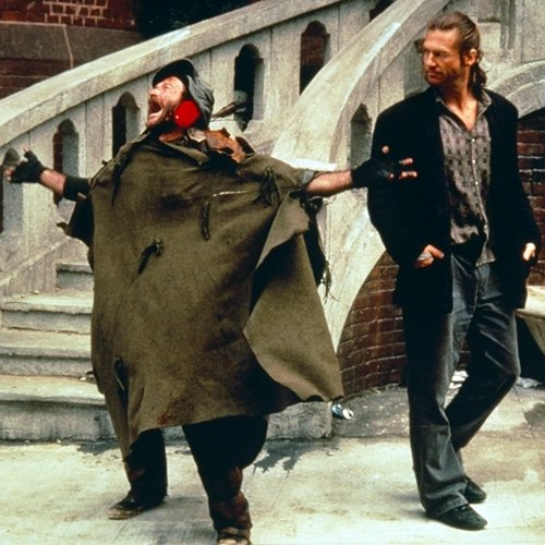2 41 10 Things You Never Knew About About The Fisher King