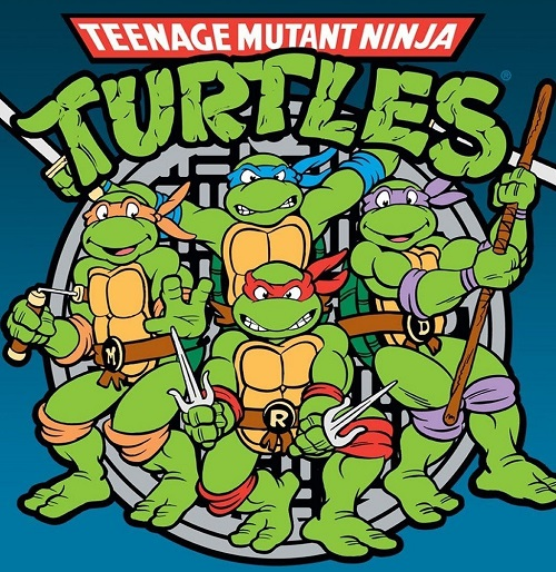 385540 Watch: 'Middle-Aged Mutant Ninja Turtles' Cartoon Imagines The Heroes In A Half Shell Getting Old