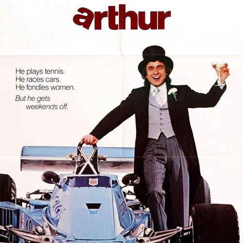 4 25 12 Things You Didn't Know About Oscar-Winning Comedy Arthur