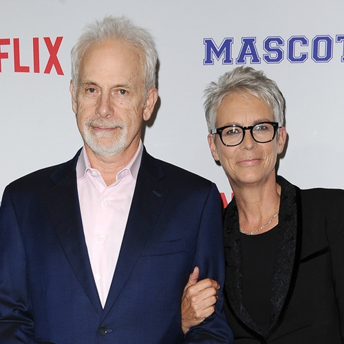 4 44 10 Fascinating Facts About The Fabulous Jamie Lee Curtis!