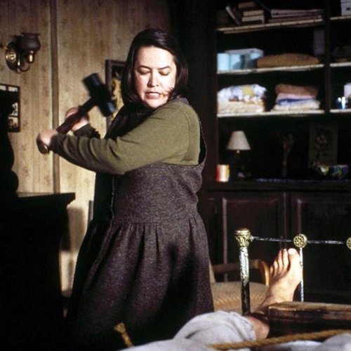 4 5 Misery: 10 Things You Didn't Know About The Terrifying Stephen King Adaptation