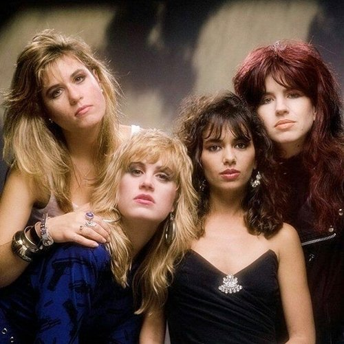4 10 Fascinating Facts About Legendary 80s Girl Group The Bangles
