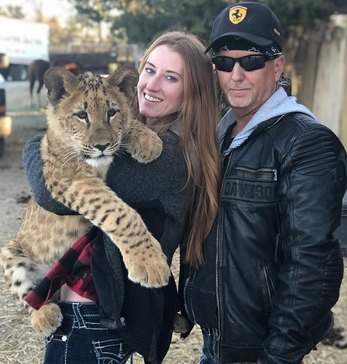 47183374 2032335483481164 2864356072439676928 o 1 1584707855 Carole Baskin Awarded Control Of 'Tiger King' Joe Exotic's Zoo In Court Ruling
