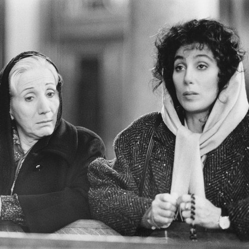 5 19 10 Things You Didn't Know About Oscar-Winning 1987 Film Moonstruck