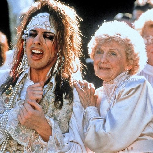5 21 10 Things You Might Not Have Realised About The Wedding Singer