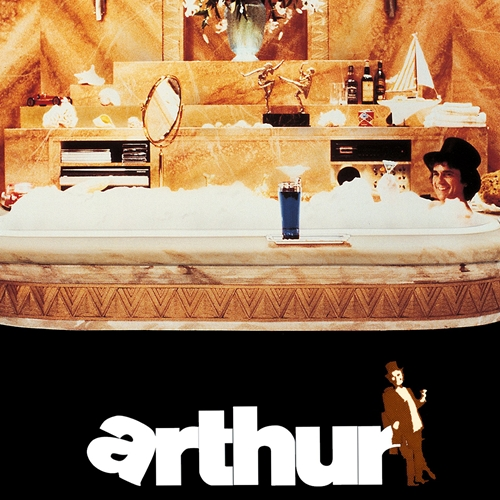 5 24 12 Things You Didn't Know About Oscar-Winning Comedy Arthur