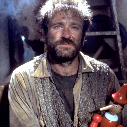 5 40 10 Things You Never Knew About About The Fisher King