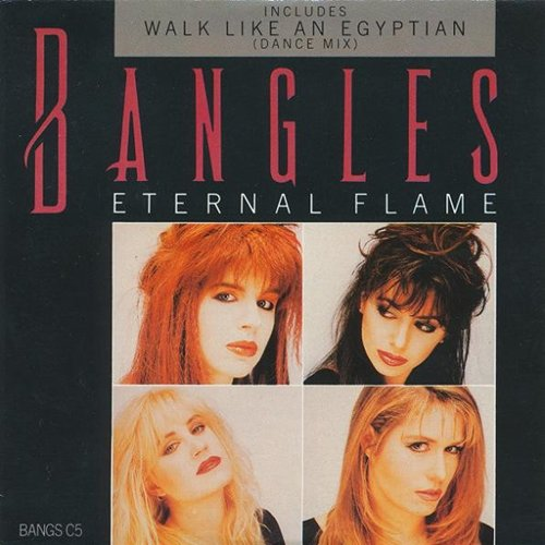 5 10 Fascinating Facts About Legendary 80s Girl Group The Bangles