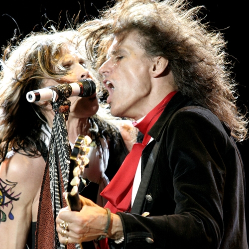 6 22 Walk This Way For 12 Fascinating Facts About Rock Legends Aerosmith