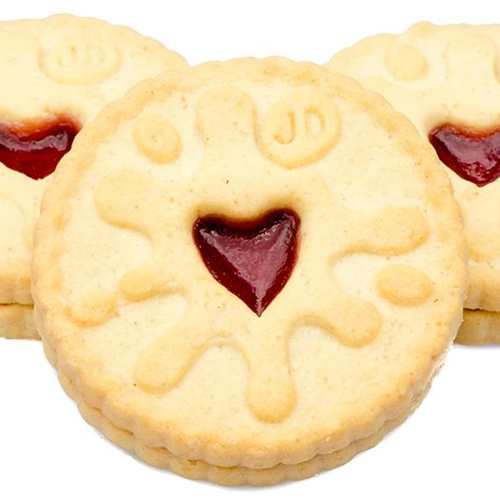 6 43 A Poll Has Revealed The Nation's Top 12 Favourite Biscuits!