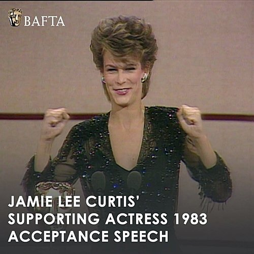 6 44 10 Fascinating Facts About The Fabulous Jamie Lee Curtis!