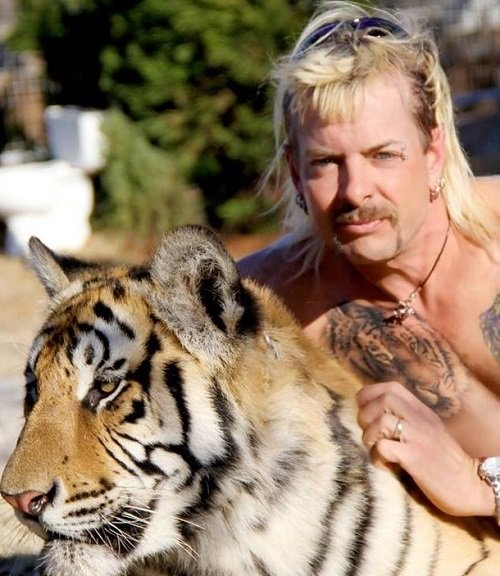69026731 1301621583339975 6805219373767196672 n Carole Baskin Awarded Control Of 'Tiger King' Joe Exotic's Zoo In Court Ruling