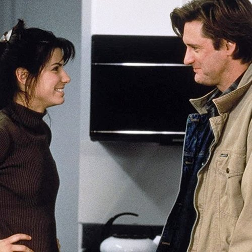 7 18 10 Fascinating Facts About The 1995 Romantic Comedy While You Were Sleeping