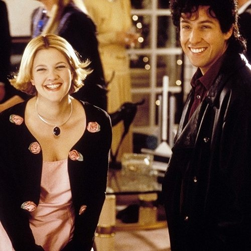 7 22 10 Things You Might Not Have Realised About The Wedding Singer