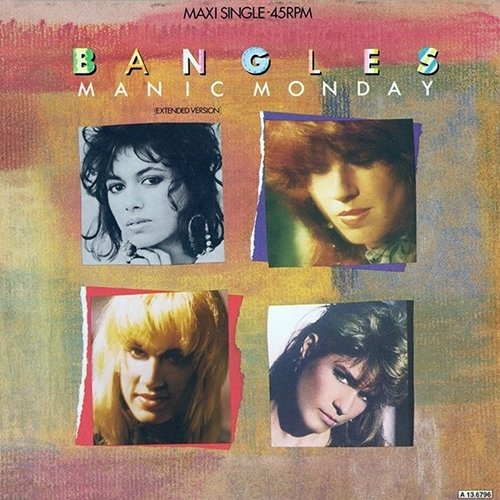 7 10 Fascinating Facts About Legendary 80s Girl Group The Bangles