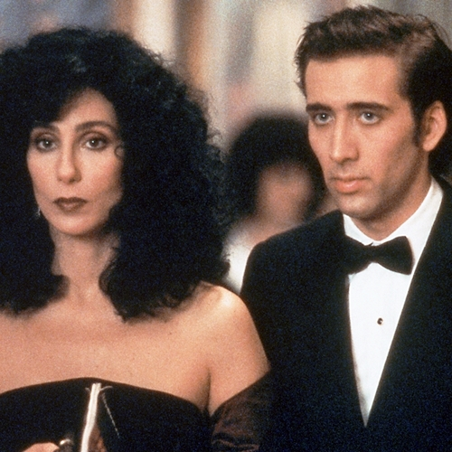 8 20 10 Things You Didn't Know About Oscar-Winning 1987 Film Moonstruck