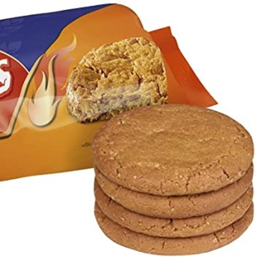 8 42 A Poll Has Revealed The Nation's Top 12 Favourite Biscuits!