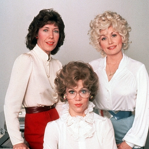 8 44 You Don't Need To Work Hard To Enjoy These 10 Facts About The Film 9 To 5!