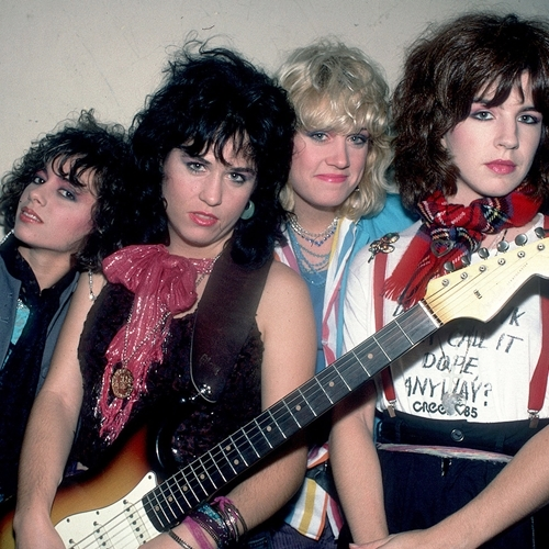 8 10 Fascinating Facts About Legendary 80s Girl Group The Bangles