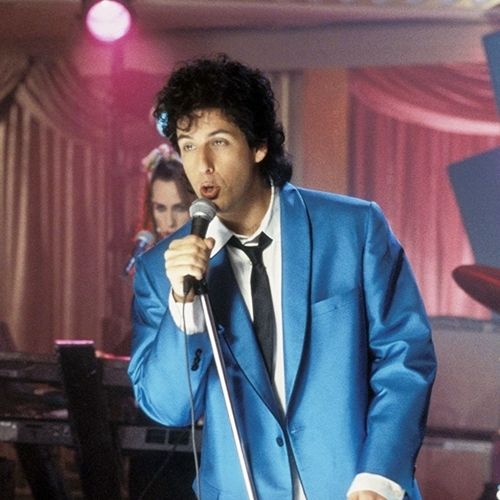9 20 10 Things You Might Not Have Realised About The Wedding Singer