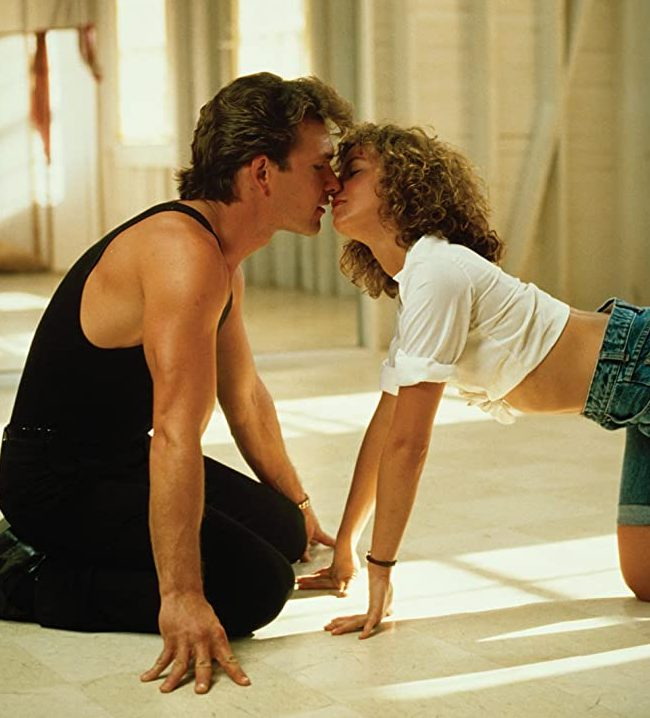 B000IDEORY DirtyDancing UXLG1. SX1080 e1598342364419 20 Things You Might Not Have Realised About The 1989 Film Road House