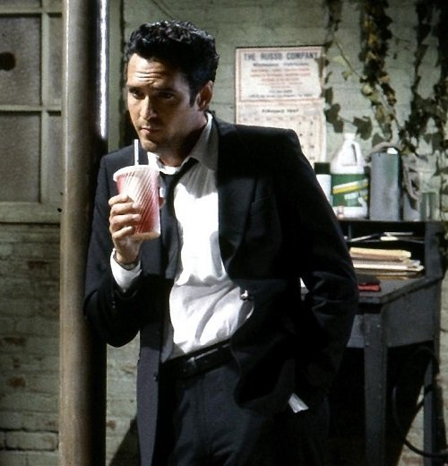 Blonde Watch: Michael Madsen Resurrects Reservoir Dogs Character For Bizarre Stay At Home PSA