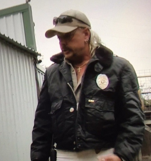 Carole Baskin Awarded Control Of 'Tiger King' Joe Exotic's Zoo In Court Ruling