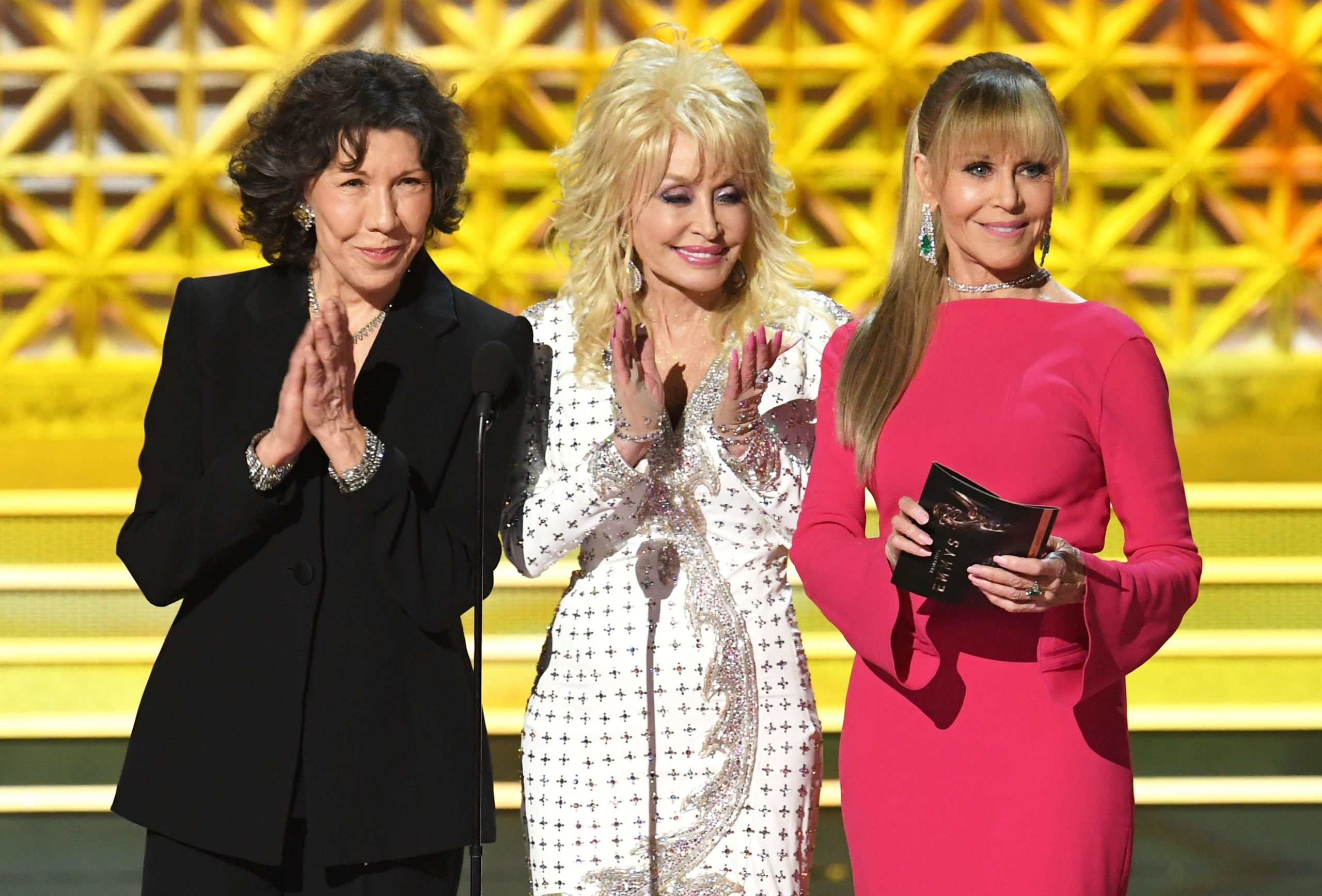 GettyImages 848648340 scaled You Don't Need To Work Hard To Enjoy These 10 Facts About The Film 9 To 5!