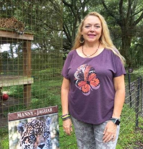 MQVYSP3GS5EZTAGB6PD6HPMOSU Carole Baskin Awarded Control Of 'Tiger King' Joe Exotic's Zoo In Court Ruling