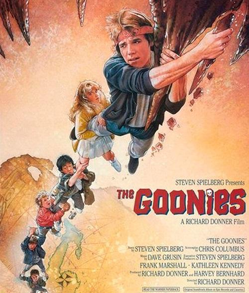 Watch: Cast Of The Goonies Reunites In Lockdown