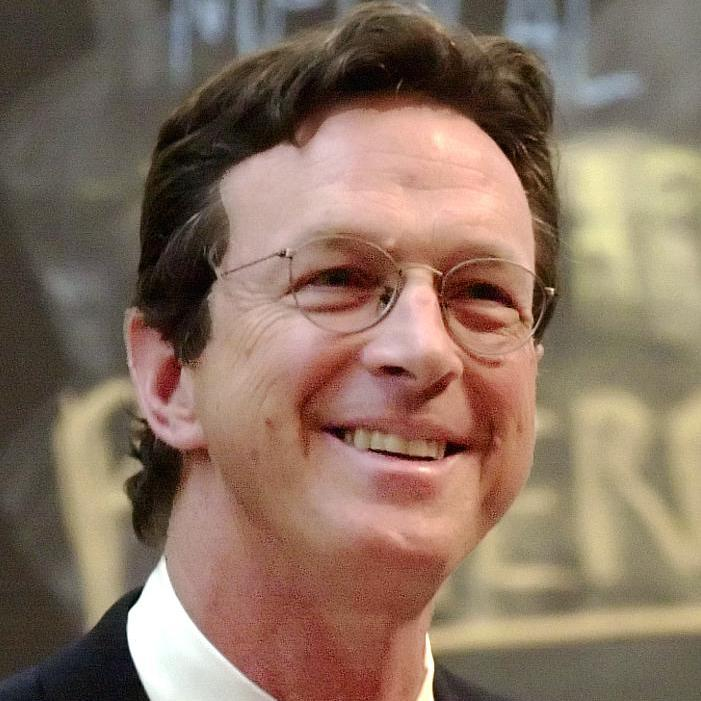 MichaelCrichton 2 20 Things You Might Not Have Realised About ER