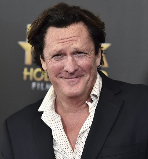 MichaelMadsen Watch: Michael Madsen Resurrects Reservoir Dogs Character For Bizarre Stay At Home PSA