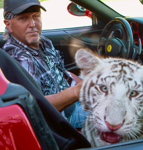 NINTCHDBPICT000571951322 Carole Baskin Awarded Control Of 'Tiger King' Joe Exotic's Zoo In Court Ruling
