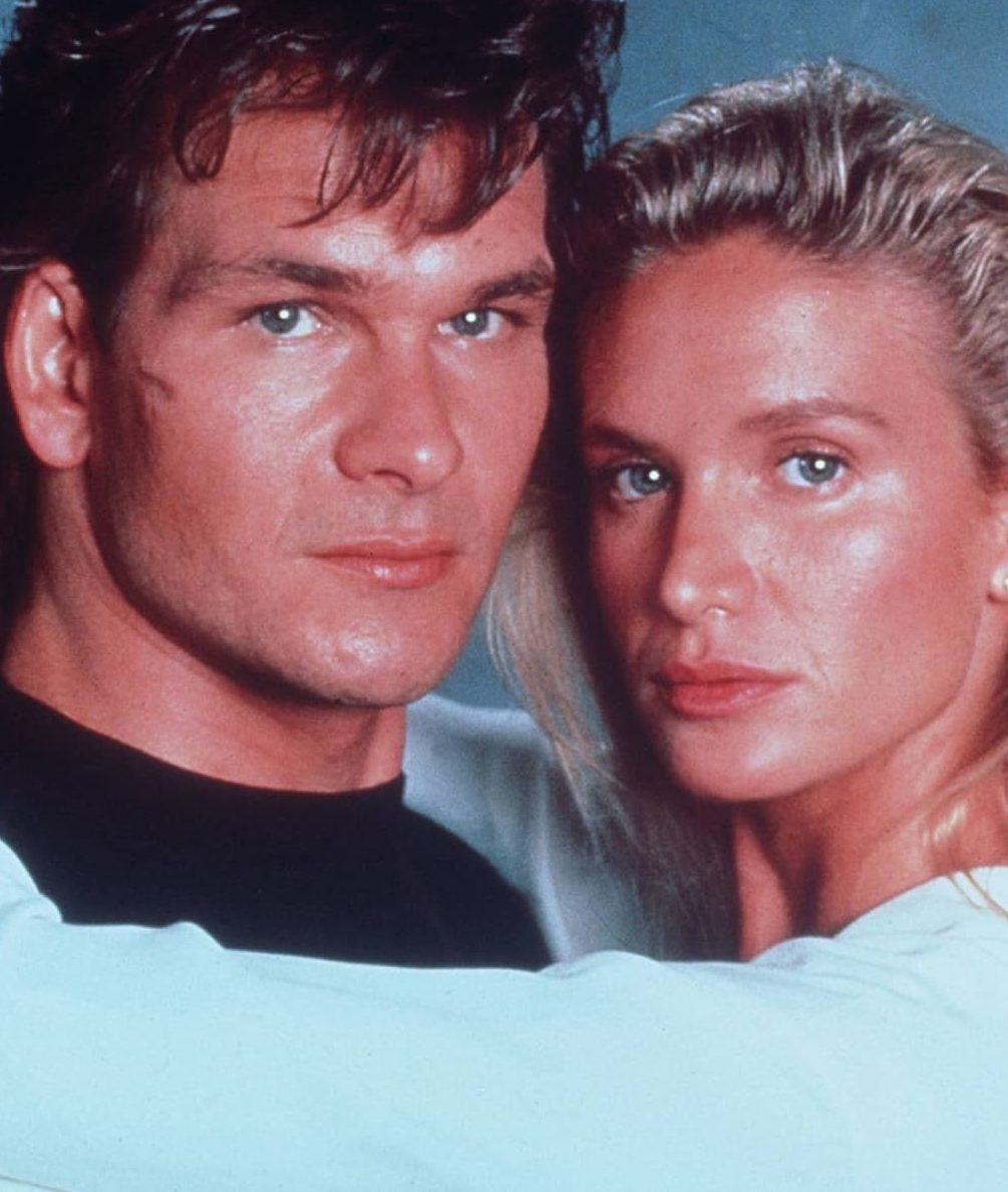 Patrick Swayze und Kelly Lynch flmkq613kn e1598347990688 20 Things You Might Not Have Realised About The 1989 Film Road House