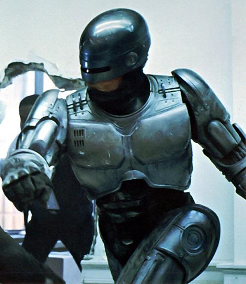 Robocop 72 Terminator vs. RoboCop: Which Is The Toughest 80s Movie Cyborg?