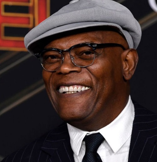 """download Watch: Samuel L. Jackson Urges People To """"Stay The F*** At Home"""" With Charming Bedtime Story"""