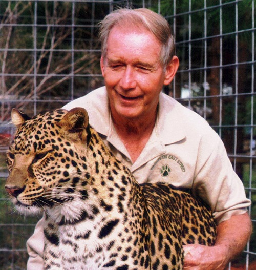 image 2 Carole Baskin Awarded Control Of 'Tiger King' Joe Exotic's Zoo In Court Ruling
