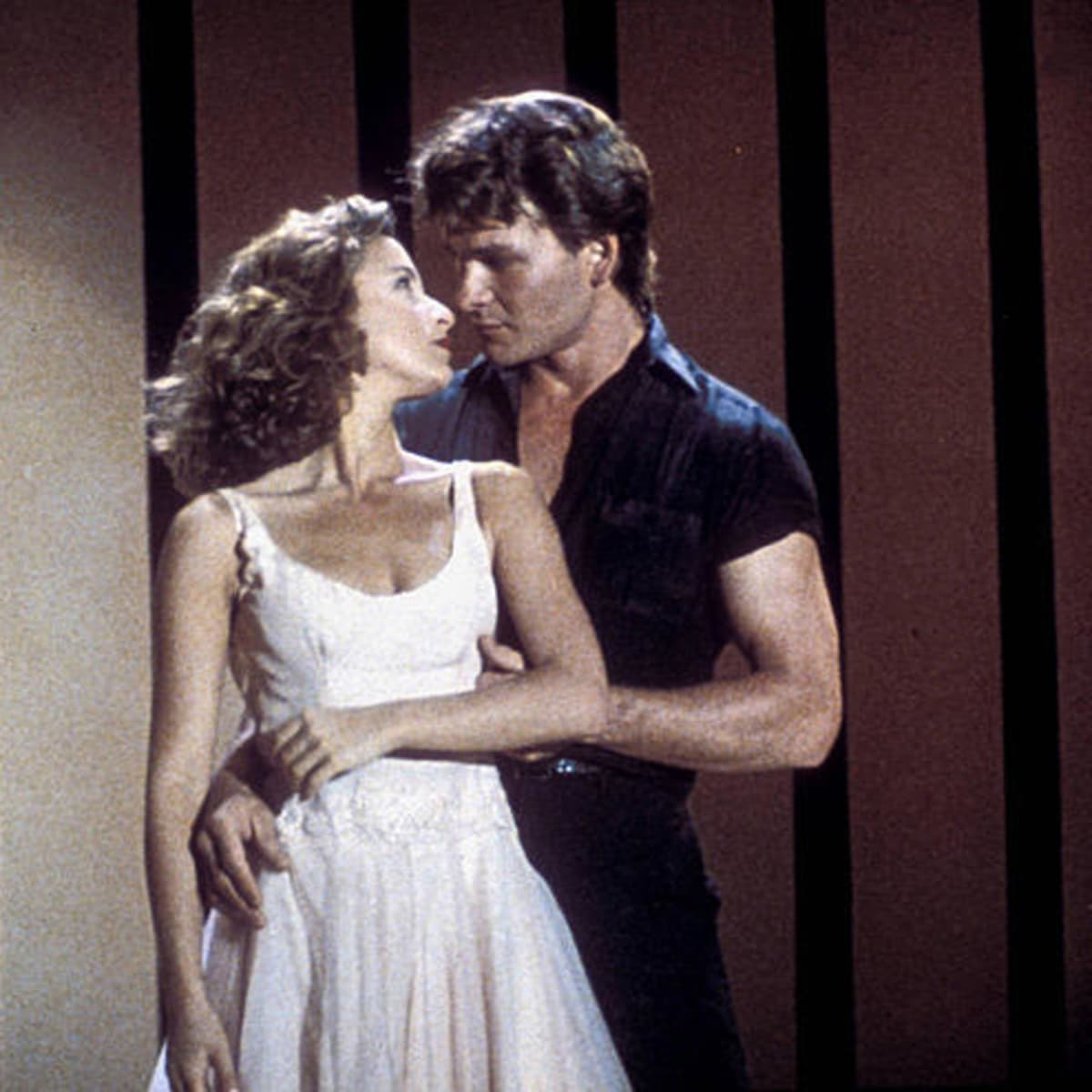 jennifer grey patrick swayze dirty dancing fse9fcdn85 20 Things You Might Not Have Realised About The 1989 Film Road House